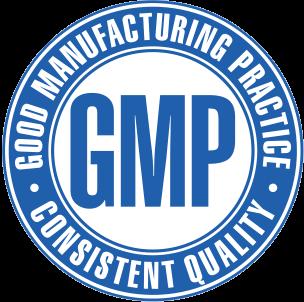 GMP Cert
