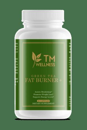Green Tea Fat Burner+