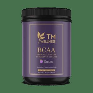 BCAA: Grape