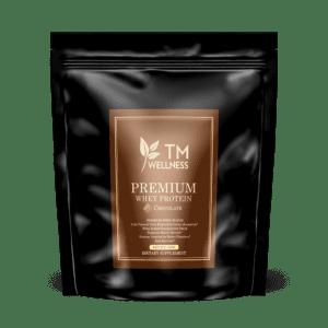 Premium Whey Protein (Chocolate Flavour)